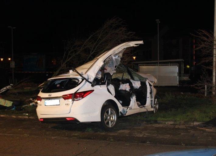 POL-PPRP: Tödlicher Verkehrsunfall