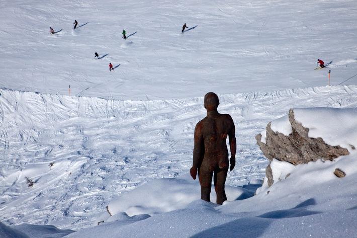 Bregenzerwald: Neues zum Winterauftakt - BILD