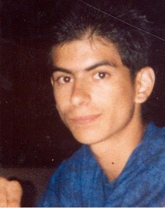 POL-F: 050822 - 817 Niedereschbach: Junger Mann vermisst