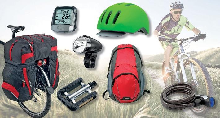 Fahrradbranche: 50% des Umsatzes mit Zubehör, Service und Reparaturen (ANHANG)