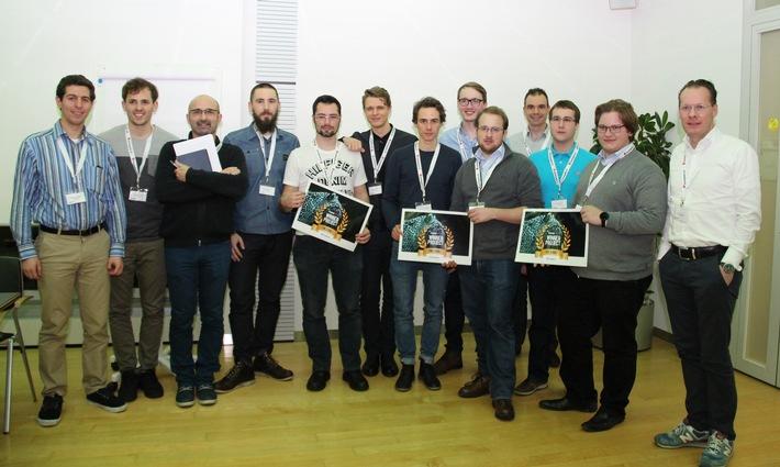 homegate.ch fördert innovative Web-Ideen und Entwickler-Teams in der Schweiz