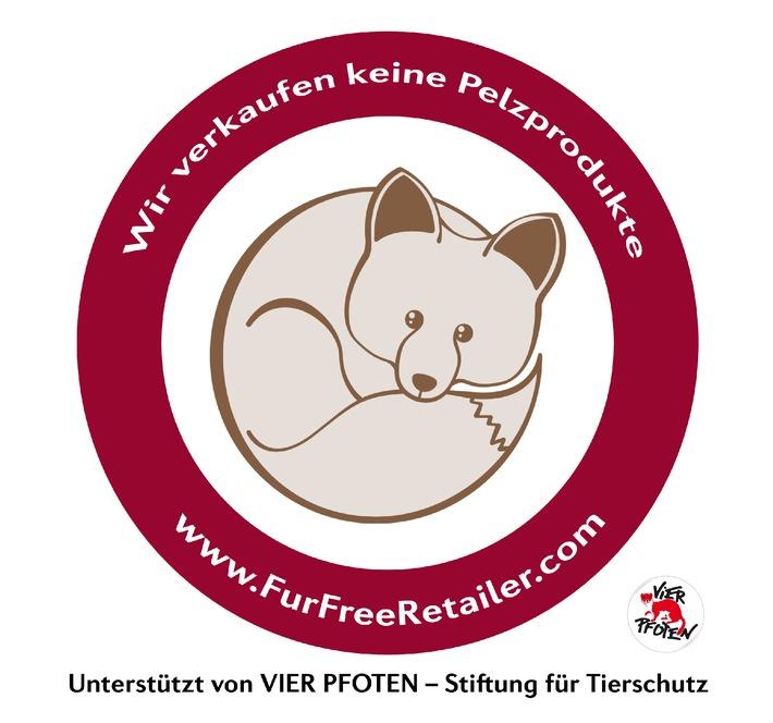 """Lidl setzt ein Zeichen gegen den Verkauf von Echtpelz / Kunst- statt Echtpelz: Lidl ist dem internationalen Programm """"Fur Free Retailer"""" beigetreten"""