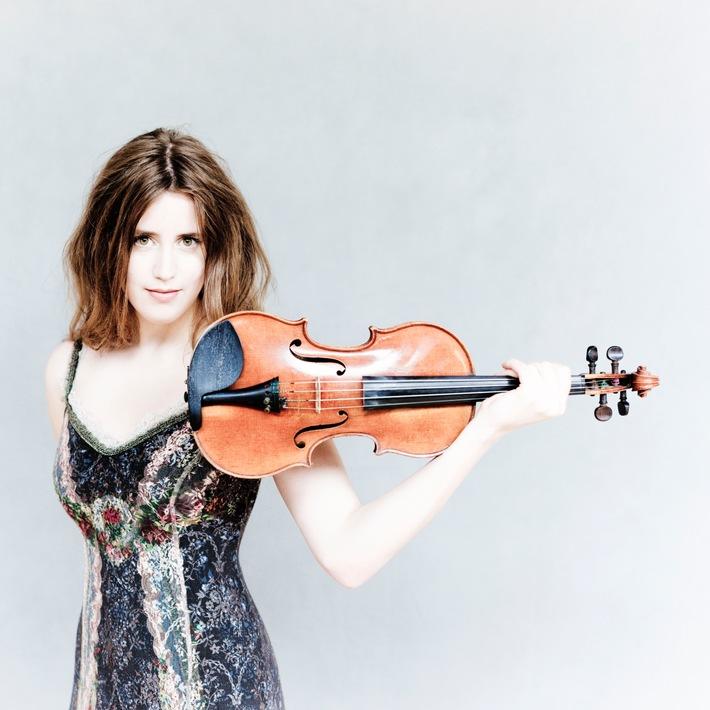 Migros-Percento-culturale-Classics: programma della stagione 2017/2018 / Appuntamento con gli ambasciatori della musica classica