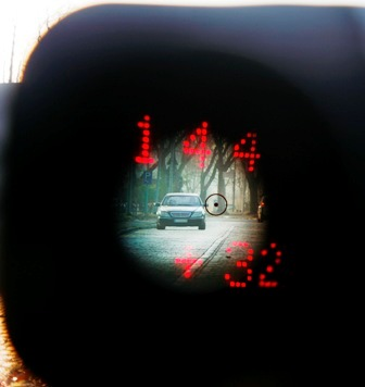 POL-REK: Geschwindigkeit ist der Killer Nr.1!