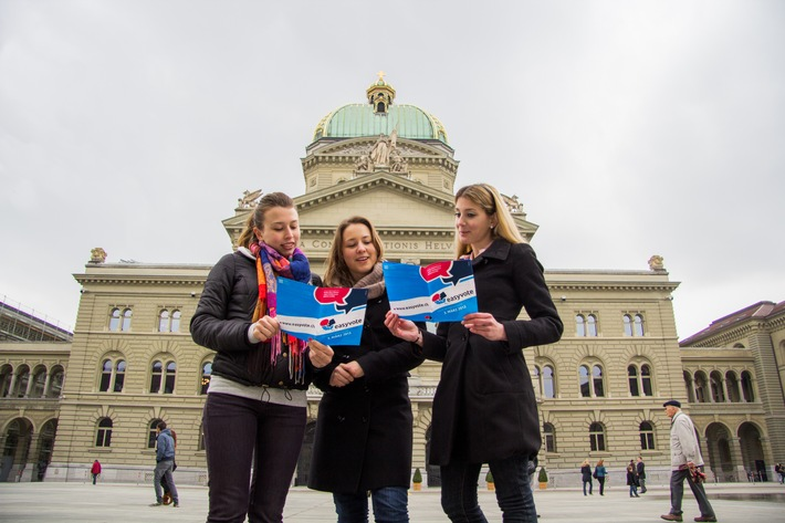 Wahlen 2015: Überforderung hält Jugendliche vom Wählen ab