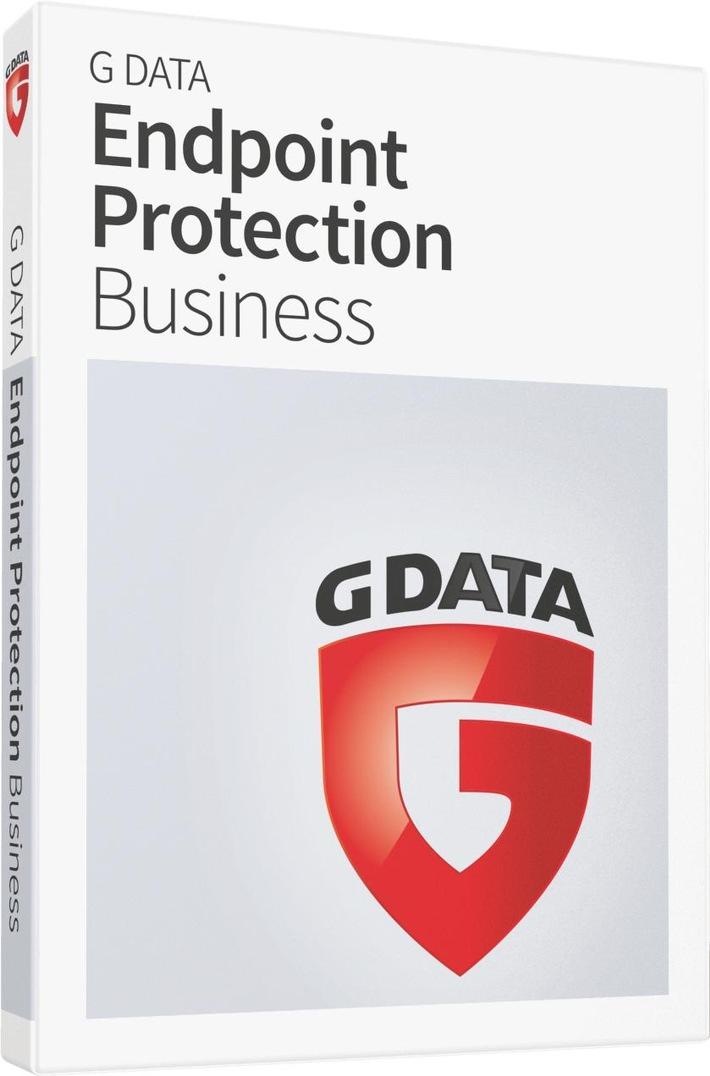 G DATA Business-Version 14.1 mit verbesserten Schutzfunktionen