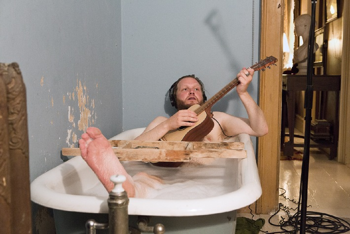 RAGNAR KJARTANSSON / The Visitors / 17 novembre 2012 - 27 janvier 2013 / Vernissage : 16 novembre 2012, 18 h