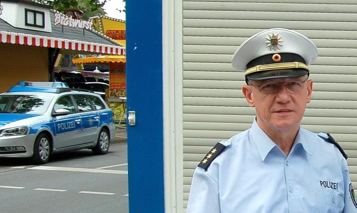 POL-PB: Libori 2017 - Polizei ist überall präsent