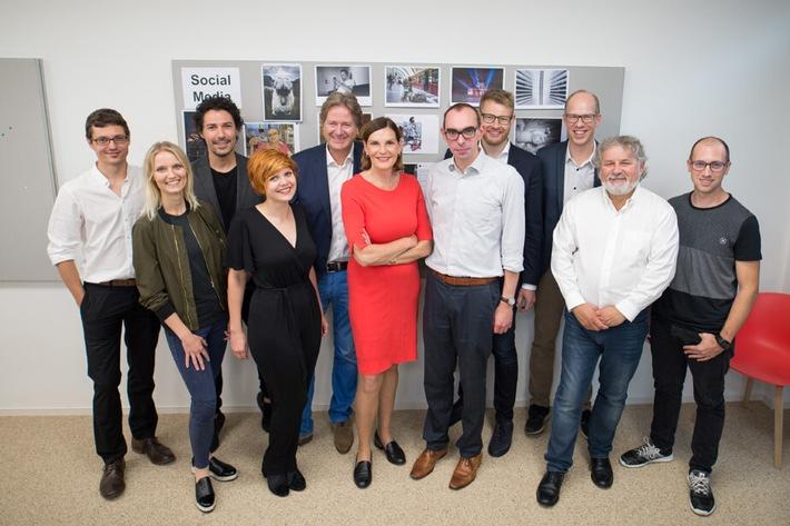 BLOGPOST: PR-Bild Award 2017 Jurysitzung: Shortlist steht