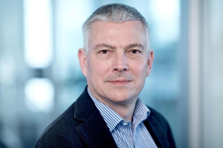 Martin Romanczyk wird neuer Sportchef der dpa
