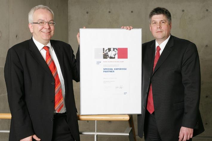 ITELLIUM wird SAP Special Expertise Partner für den Handel
