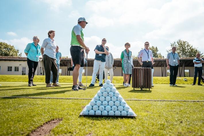 Dritter PR-Golfcup von news aktuell: Sport, Natur und Networking im Golf Club Gut Lärchenhof