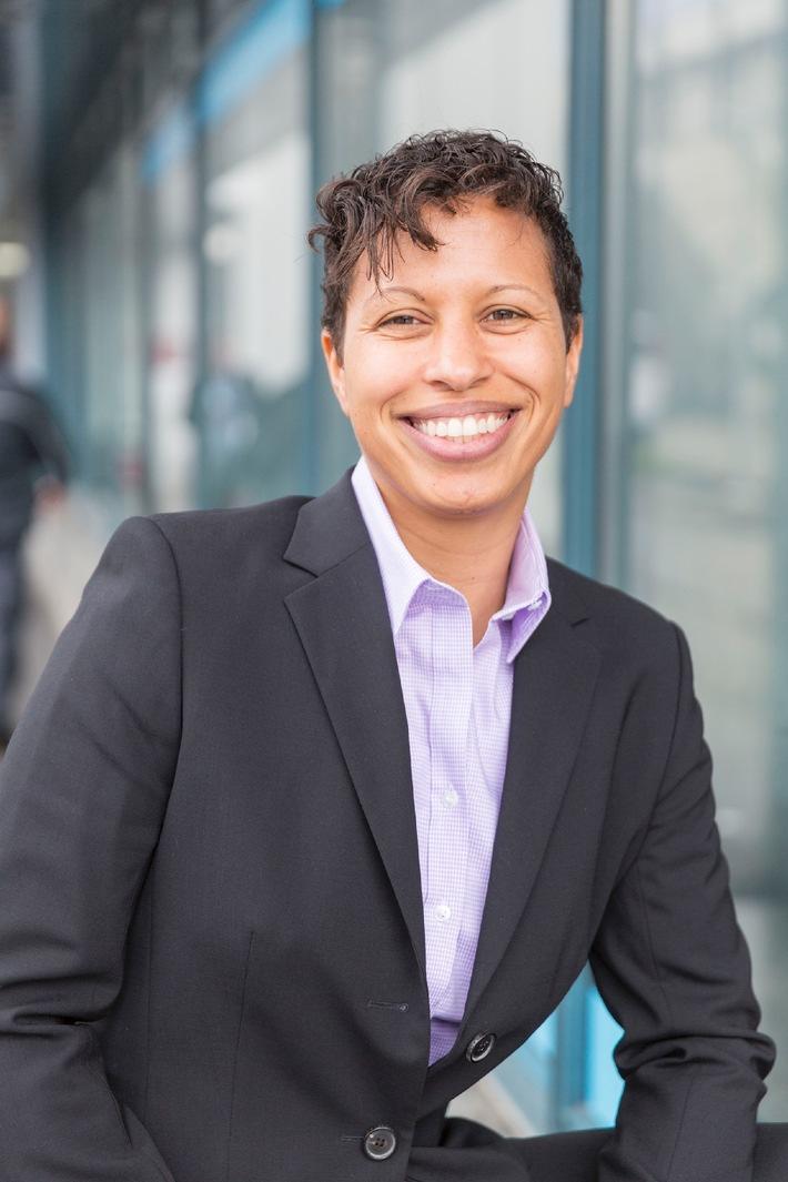 Nouvelle responsable Ressources humaines chez Allianz Suisse