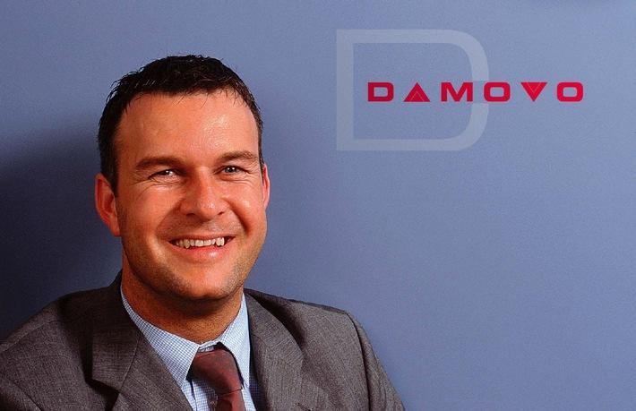 Aus Ericsson Business Networks AG wird DAMOVO Schweiz AG
