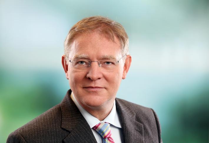 Joachim Gemmel in die Geschäftsführung der Asklepios Kliniken Hamburg GmbH berufen / Dr. Markus Weinland übernimmt Leitung der Asklepios Klinik Nord