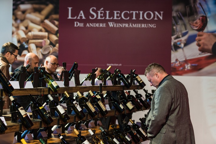 Basler Wein- und Feinmesse erstmals mit über 30'000 Besuchern