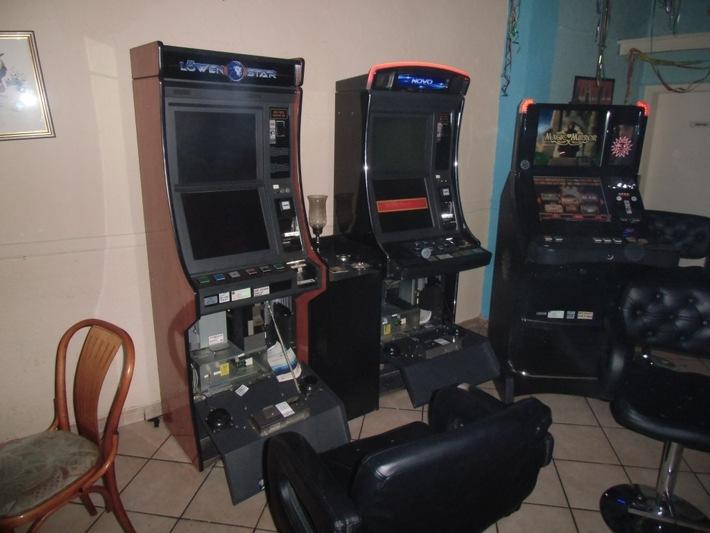 video spielautomaten in worms