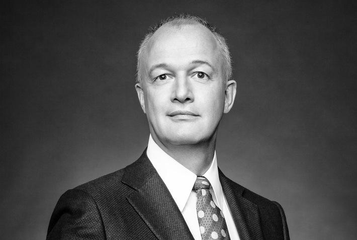 Nordhues & Cie. LLP gibt den Tod des Senior Partners Dr. Hans-Günther Nordhues bekannt