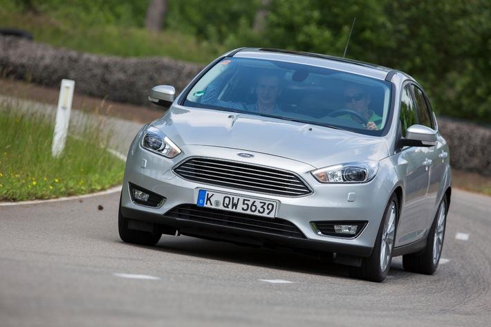 Ford: Wie sich Ein- und Auspark-Probleme vermeiden lassen