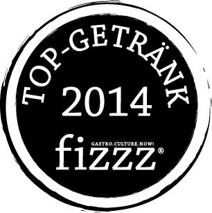 Schweppes ist erneut Top-Getränk des Jahres - Fizzz  Magazin vergibt im 8. Jahr in Folge die besondere Auszeichnung an Schweppes