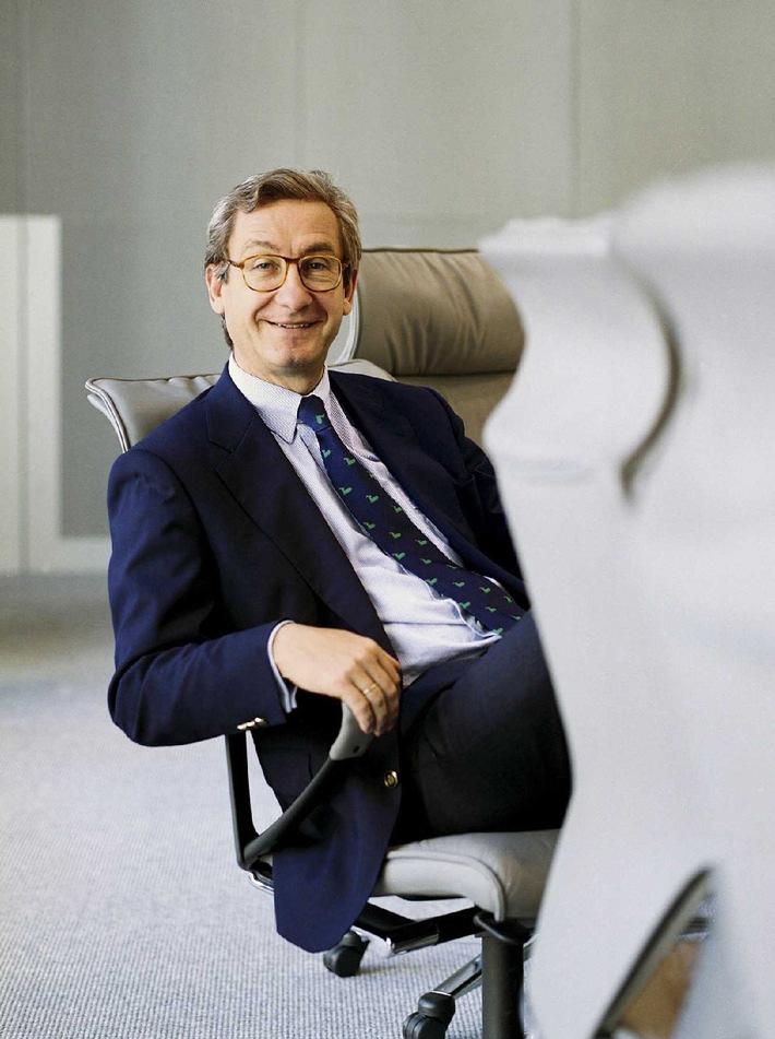 Henkel unterzeichnet Vereinbarung zum Verkauf von Cognis
