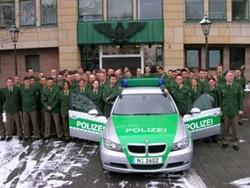 POL-MFR: (319) Nachwuchsbeamte für die Nürnberger Polizei