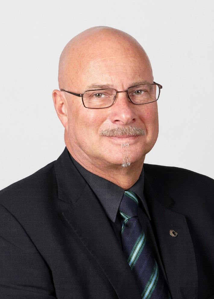 WEISSER RING Niedersachsen hat neue Führungsspitze