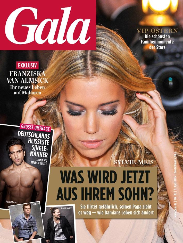 Prominente deutsche single frauen