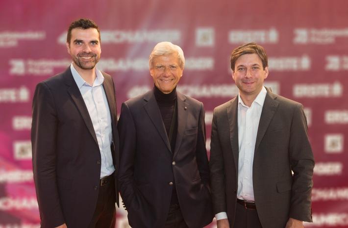 kompany erhält siebenstellige Wachstumsfinanzierung: ARM-Mitgründer und Computer-Pionier Hermann Hauser investiert in RegTech