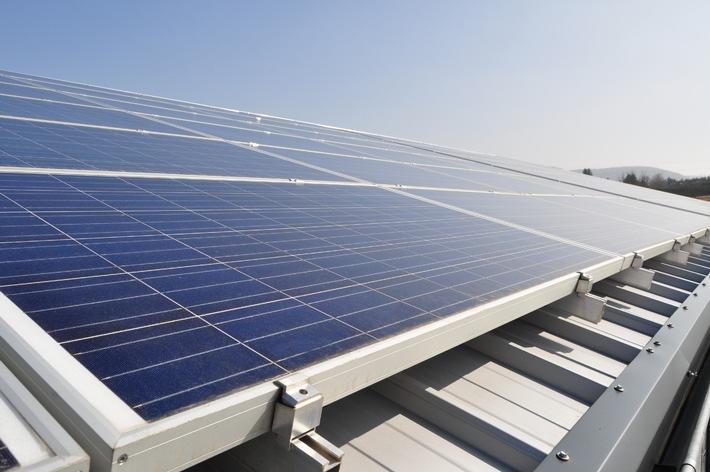 Solaranlagen: Nutzung von Sonnenstrahlen auch im Winter effizient (mit Bild)