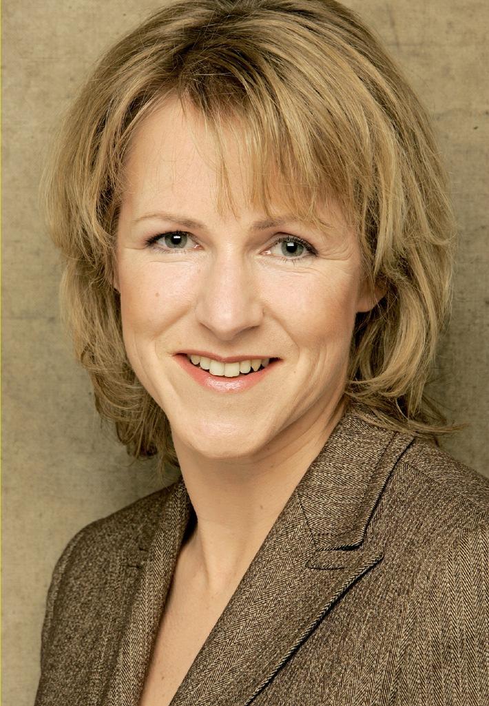 PHOENIX: Simone Fibiger Leiterin Zentrale Programmaufgaben und -koordination (mit Bild)
