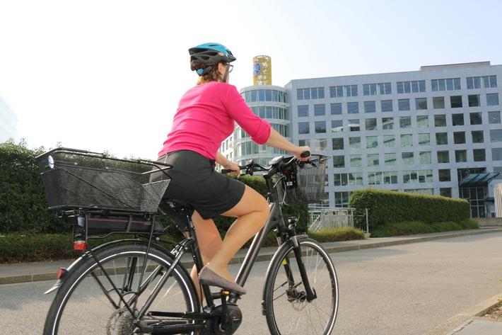 E-bikes : fiables mais pas infaillibles