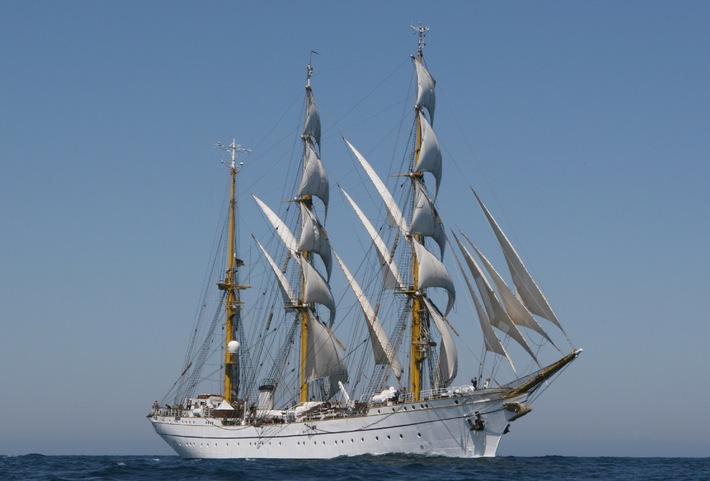 Marine - Pressemeldung / Pressetermin: Von den Inselarchipelen des Atlantiks zurück nach Kiel