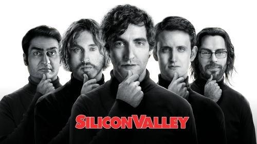 """Zwei Top-Comedyserien auf einen Schlag: """"The Brink - Die Welt am Abgrund"""" und """"Silicon Valley"""" ab 18. November exklusiv bei Sky"""