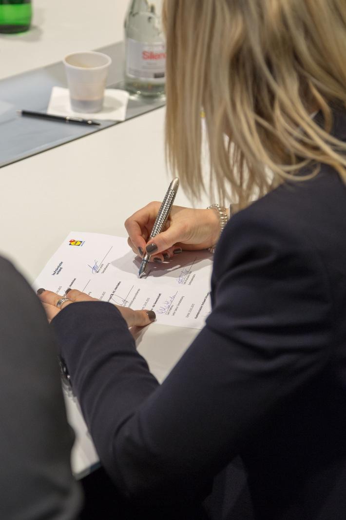 Lidl Suisse renouvelle sa convention collective de travail