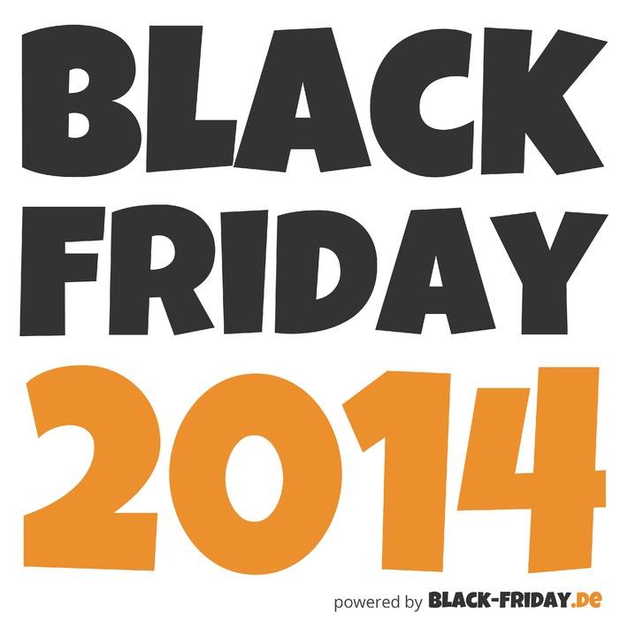 Black Friday 2014: Noch bis zum 14. November können Händler Ihre Deals kostenlos melden