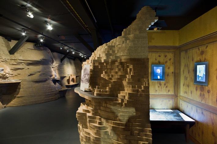 Internationaler Museumstag: Angebot im Bahnmuseum Albula (BILD)