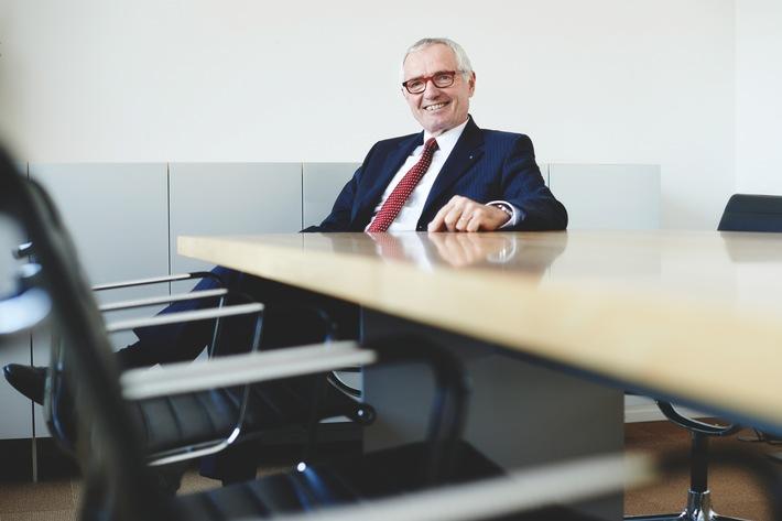 Jacky Gillmann est nommé Directeur Pays pour le groupe Bouygues Construction en Suisse