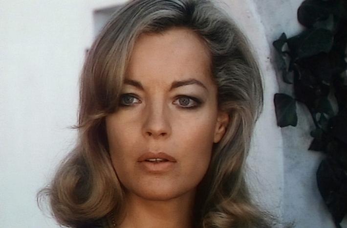 """""""Das war keine Affäre, das war eine echte Liebesbeziehung""""  Zum 70. Geburtstag der großen Schauspielerin sprach Tele 5 mit vier prominenten Männern, die Romy Schneider gekannt, verehrt und geliebt haben."""