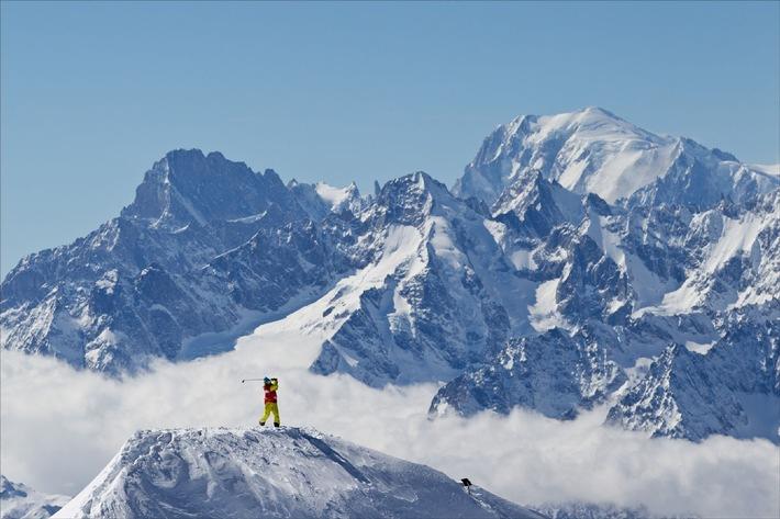 PR-Bild Award 2011: Preis für bestes PR-Bild 2011 geht nach Österreich