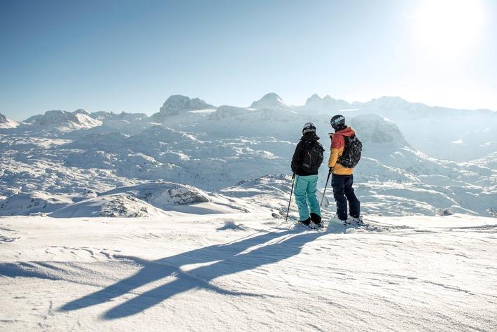 Sport und Genuss - Winterurlaub in Oberösterreich