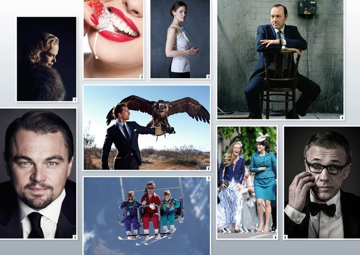 Cover-Bilder von Camera Press auf www.picturedesk.com - BILD