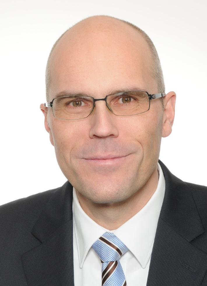 Stabsübergabe im Bankpräsidium der Aargauischen Kantonalbank