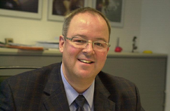 Peter Fischer wird neuer Vorsitzender der Direktion