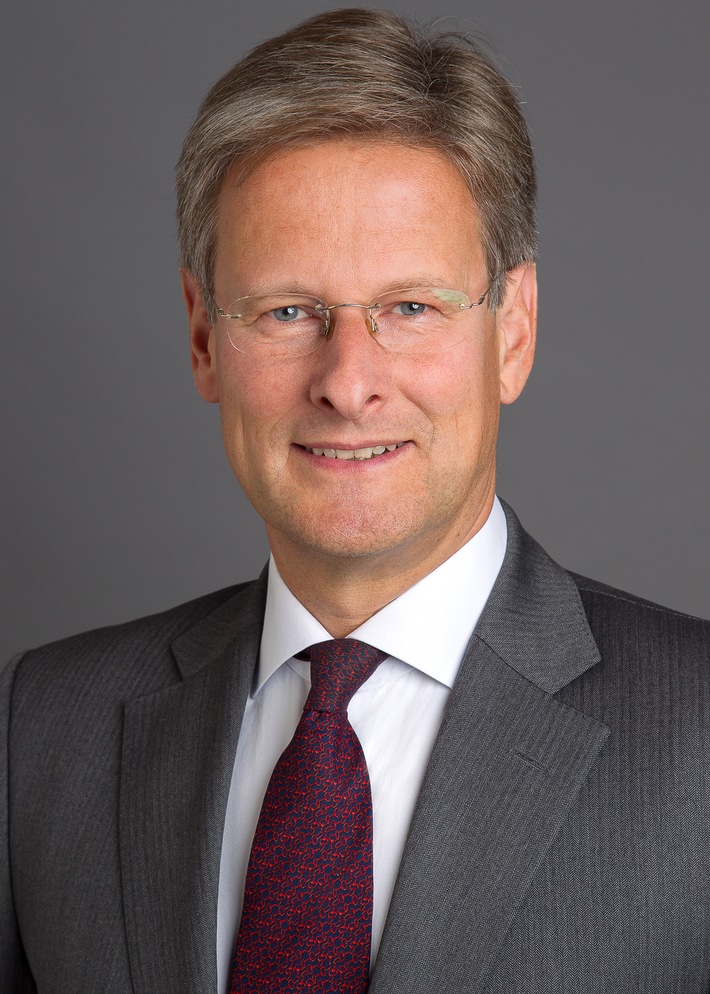 Constantia Flexibles ernennt Stephan Kühne zum Chief Financial Officer