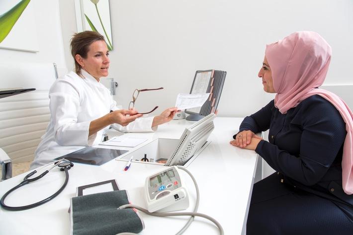 """11. Berliner Gesundheitspreis ausgeschrieben: """"Migration und Gesundheit - Integration gestalten"""""""