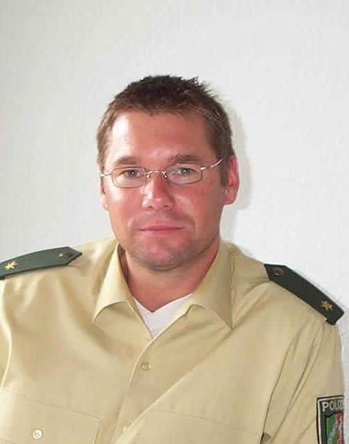 POL-DN: 05071901 Neuer Leiter des Abteilungsstabes bei der Polizei