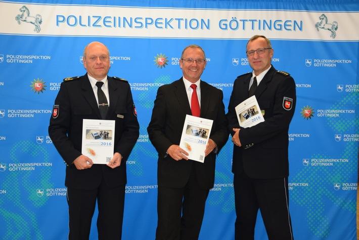 Herr Wiesendorf, Herr Lührig, Herr Rath