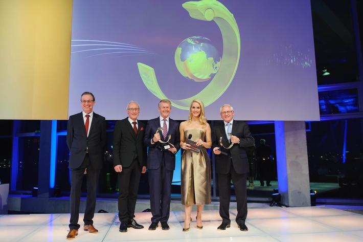 GTÜ Quality Trophy 2015: Porsche 911 Carrera bestes Modell - Mercedes-Benz beste Marke