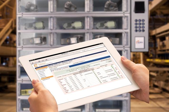 Apex Supply Chain Technologies® installiert Cloud-Server in Frankfurt am Main